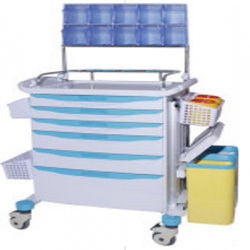 Anesthesia Medical Trolley AMT-1000A