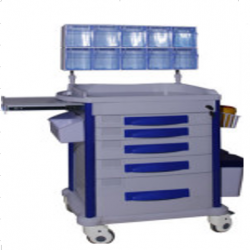 Anesthesia Medical Trolley AMT-1000B
