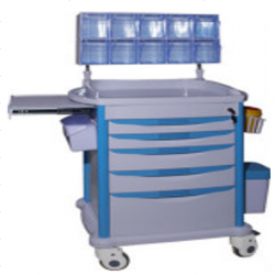 Anesthesia Medical Trolley AMT-1000C