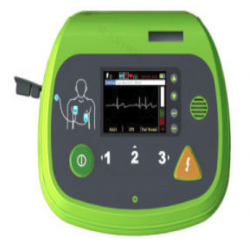 Automated External Defibrillator BAED-1000A