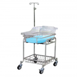 Baby Bassinet Trolley BBT-1000A