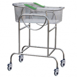 Baby Bassinet Trolley BBT-1000G