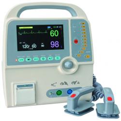 Biphasic Defibrillator BDFM-1000A
