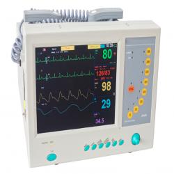 Biphasic Defibrillator BDFM-1000B