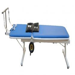 Cervical and Lumbar Traction system LTS-1000H