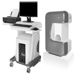 DXA Bone Densitometer DXA-1000A