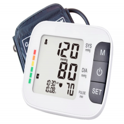 Digital BP monitor DBP-1000A