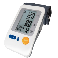 Digital BP monitor DBP-1000C