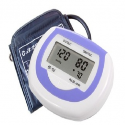 Digital BP monitor DBP-1000K