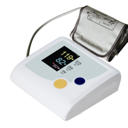 Digital BP monitor DBP-1000M