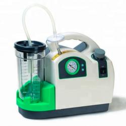 Electric Suction Machine ESM-1000B
