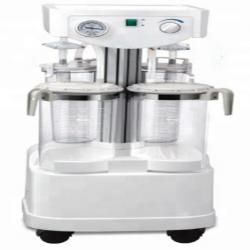 Electric Suction Machine ESM-1000E
