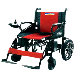 Electric Wheelchair EWM-1000A