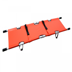 Folding Ambulance Stretcher EFAS-1000A
