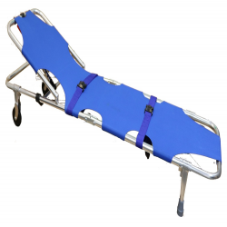 Folding Ambulance Stretcher EFAS-1000B