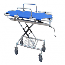Folding Ambulance Stretcher EFAS-1000C