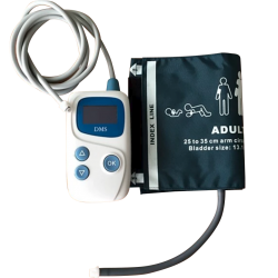 Holter BP monitor DBP-1000J