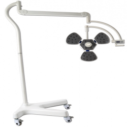 LED Surgical Lamp LSML-1000D