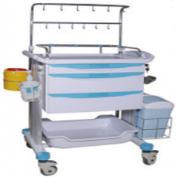 Medical Infusion Trolley MIT-1000C