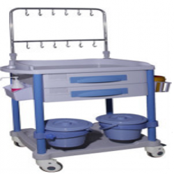 Medical Infusion Trolley MIT-1000D