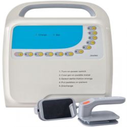 Monophasic Defibrillator MDFM-1000A
