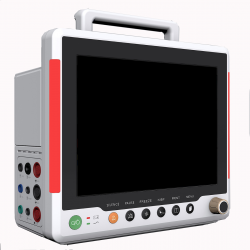 Multi-para Bedside Monitor MPPM-1000A