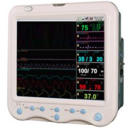 Multi-para Bedside Monitor MPPM-1000E