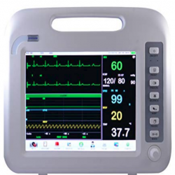 Multi-para Bedside Monitor MPPM-1000F