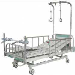 Orthopedic Traction Bed  OHB-1000B