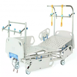 Orthopedic Traction Bed  OHB-1000C