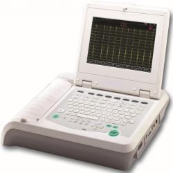 Portable ECG Machine PECG-1000A