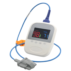 Pulse Oximeter POX-1000B