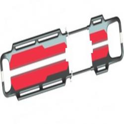 Scoop Stretcher ERSS-1000D