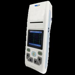 Single Channel ECG Machine SECG-1000A