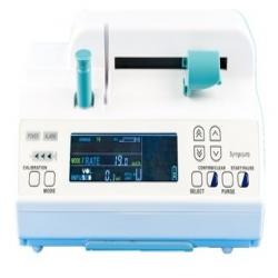 Syringe Pump-PMSP-1000J
