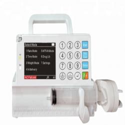 Syringe Pump-PMSP-1000R