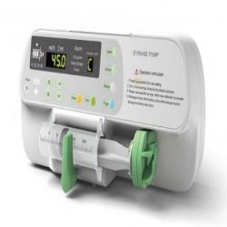 Syringe Pump-PMSP-1000V