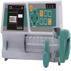 Syringe Pump-PMSP-1000X