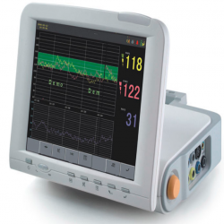 Ultrasonic Fetal Monitor UFM-1000A