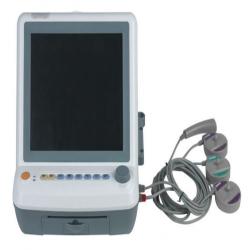 Ultrasonic Fetal Monitor UFM-1000B