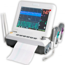 Ultrasonic Fetal Monitor UFM-1000D