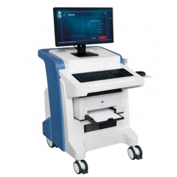 Ultrasound Bone Densitometer UBD-1000B