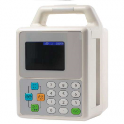 Volumetric Infusion Pump VIP-1000C